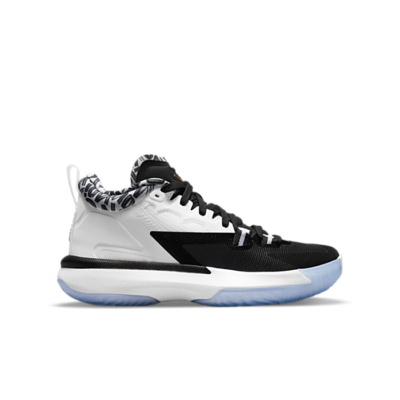 "Air Jordan ZION 1 (GS) ""BLACK"" DA3131-002"