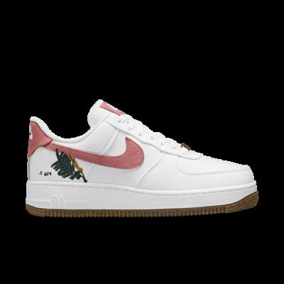"""Nike WMNS AIR FORCE 1 '07 SE """"PLANT CORK PACK"""" CZ0269-101"""