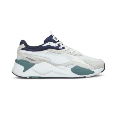Puma RS-Xu00b3 Twill Air Mesh sneakers Wit 368845_05