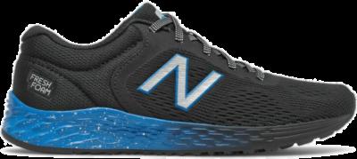 New Balance Arishi v2 Black/Wave Blue
