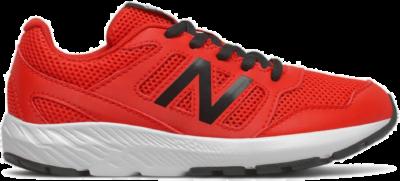 New Balance 570 Velocity Red/Black