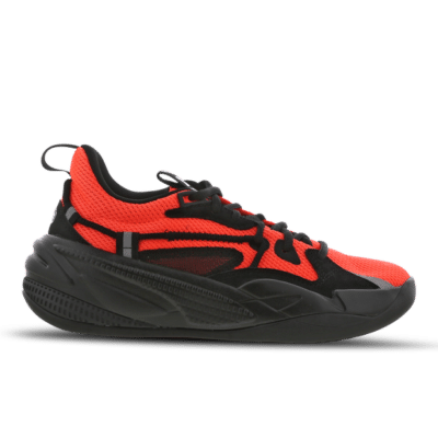 Puma Rs-dreamer Low Red 194166 16