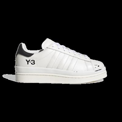 """adidas Originals Y-3 HICHO """"WHITE"""" S42846"""