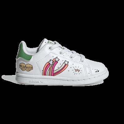adidas Stan Smith White FX5978