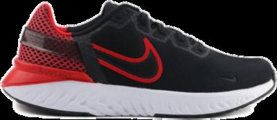 Nike Legend React 3 Black Red CK2563-005