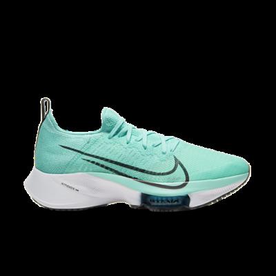 Nike Air Zoom Tempo NEXT% Groen CI9923-300