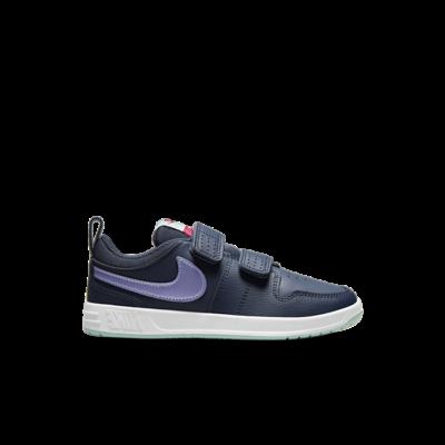 Nike Pico 5 Blauw AR4161-402