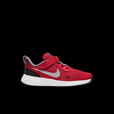 Nike Revolution 5 Rood BQ5672-603