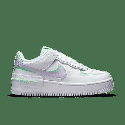 "Nike Air Force 1 Shadow ""Infinite Lilac"" CU8591-103"