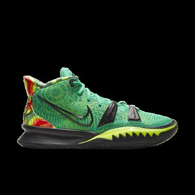 "Nike KYRIE 7 ""STADIUM GREEN"" CQ9326-300"