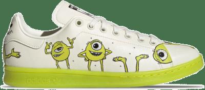 """adidas Originals Stan Smith """"Monsters Inc."""" FZ2706"""