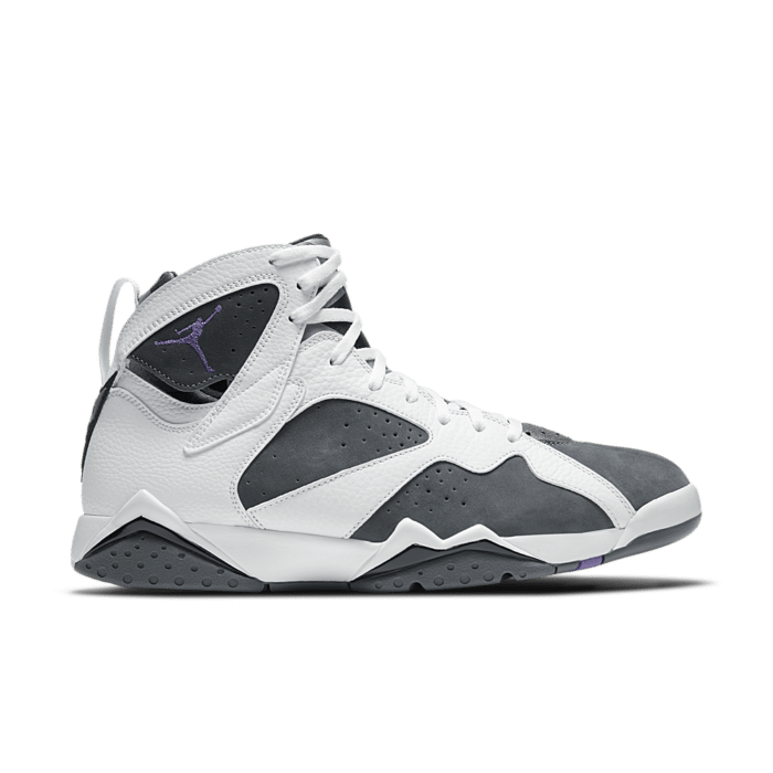 "Air Jordan 7 RETRO ""FLINT"" CU9307-100"