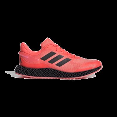 adidas adidas 4D Run 1.0 Signal Pink FV6956