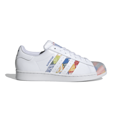 adidas Superstar Cloud White GX2717