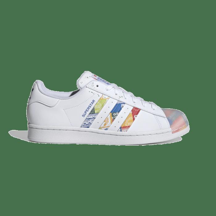 adidas Superstar Cloud White GX2717