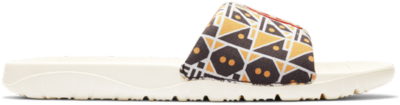 Air Jordan Jordan Break Slide 'Quai 54' Cream CZ4151-100