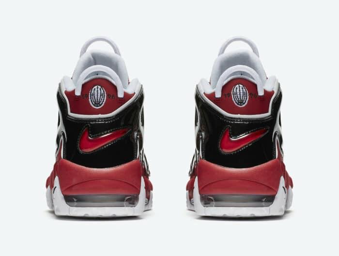 uptempo Nike Air