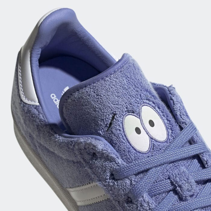 campus adidas Towelie