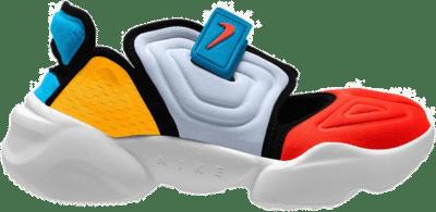 Nike Aqua Rift Football Grey Crimson Blue Fury Yellow (W) CW7164-002