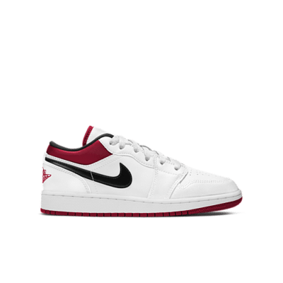 Jordan 1 Low White 553560