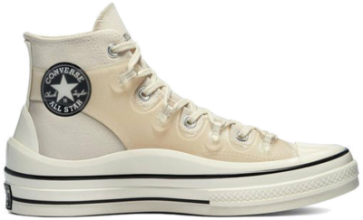 Converse x Kim Jones Chuck Taylor All Star '70 Utility Wave Hi sand 171258C