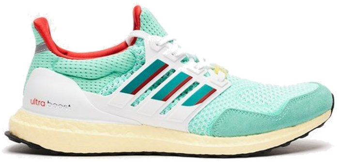 adidas Ultraboost DNA 1.0 Bahia Mint H05264