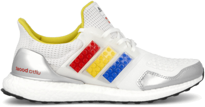 Adidas x Lego Ultra Boost 4.0 DNA  FY7690