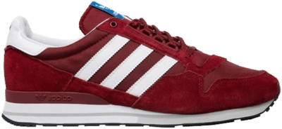 adidas Zx 500 Red S81657