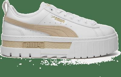 Puma Mayze Platform White 381983 02