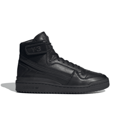 adidas Y-3 Forum Hi OG Black White GZ8795
