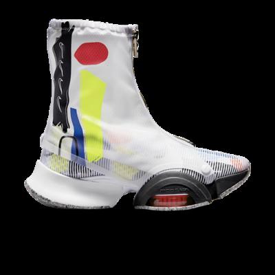 Nike Air Zoom SuperRep 2 Wit DJ4582-100
