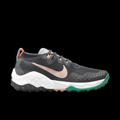 Nike Wildhorse 7 Grijs CZ1864-001
