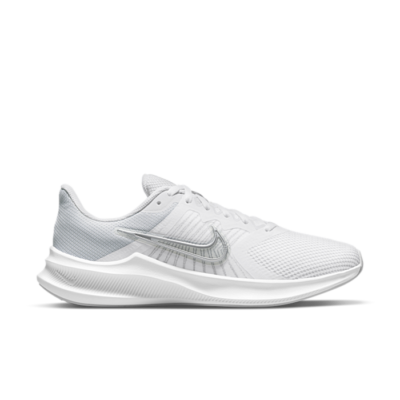 Nike Downshifter 11 Wit CW3413-100
