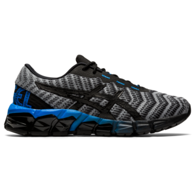 Lage Sneakers Asics GEL-QUANTUM 180 5 GS Grijs 1024A027-021