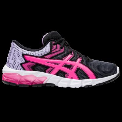 ASICS Gel – Quantum 90™ 2 Gs Carrier Grey / Hot Pink Kinderen