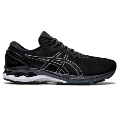 ASICS gel-Kayano 27 Wide Black / Pure Silver  Array 1011A835.001
