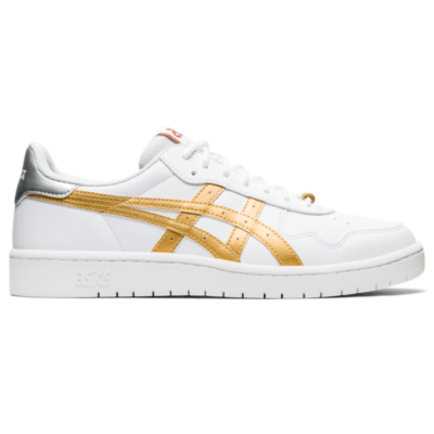 ASICS Japan S™ White / Gold Heren
