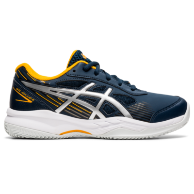 ASICS Gel – Game™ 8 Clay/oc Gs French Blue / Pure Silver Kinderen