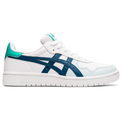 ASICS Japan Su2122 Gs White / Mako Blue Kinderen Array 1204A007.100