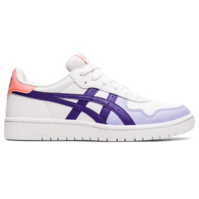 ASICS Japan S™ Gs White / Gentry Purple Kinderen