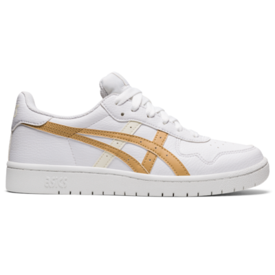 ASICS Japan S™ White / Camel Beige Dames