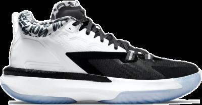 Jordan Zion 1 Black White DA3129-002