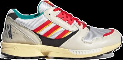 adidas ZX 8000 Union Berlin Shoes  GZ7974