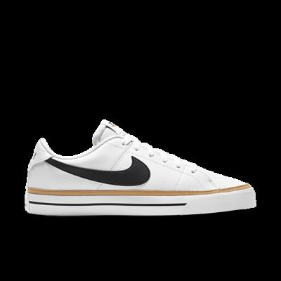 Nike Court Legacy White Desert Ochre CU4150-102