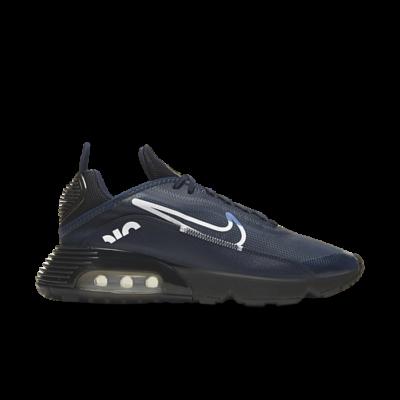 Nike Air Max 2090 Blauw DH4093-400