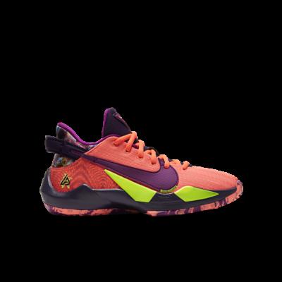 Nike Freak 2 Yellow CZ4177-800