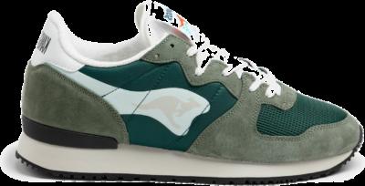 Kangaroos Aussie Summer green 47281-8000