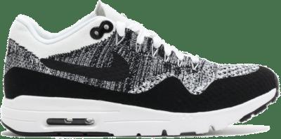Nike Air Max 1 Ultra Flyknit White (W) 843387-100