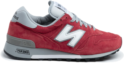 New Balance 1300 Made in USA 'Team Red' Red M1300CLR