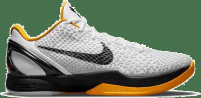Nike Kobe 6 Protro Playoff Pack White Del Sol CW2190-100